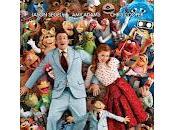 Muppets grand écran pour tout monde…
