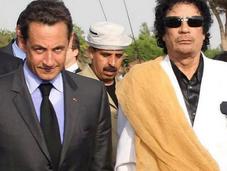 Kadhafi-sarkozy, aura-t-il plainte contre Médiapart
