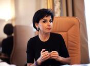 Rachida Dati «Être droite France n'est délit»