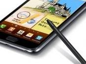 Galaxy Note Support stylet S-Pen avec custom
