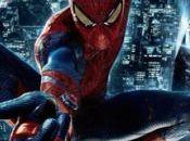 photos officielles Amazing Spider-Man