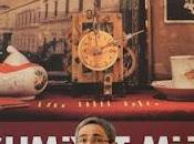 Orhan Pamuk inaugure Musée l'innocence