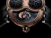 MB&F; MOONMACHINE