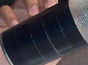 Nouveau record pour panneaux solaires