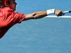 Federer provoque vive émotion Argentine