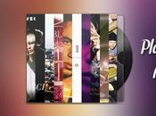 Playlist 2012