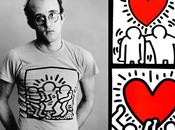 Doodle Google Keith Haring fête