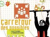 slide samedi idées pour futur Carrefour Possibles