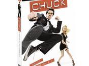 Chuck Saison l'espion retour