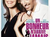 bonheur n'arrive jamais seul Sophie Marceau Elmaleh amoureux transis