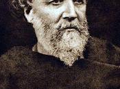 Bicentenaire poète anglais Robert Browning 1812-12 décembre 1889) homme lettres découvrir aujourd'hui avec poème L'Amant Porphyria