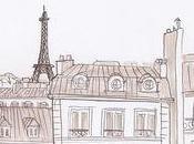 Brieuc vous invite vente privée Yves Saint Laurent, 2012