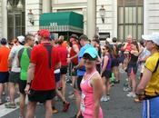 Marathonienne!