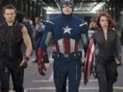 Box-Office 2012: Avengers dominent