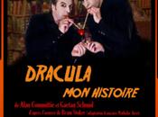 L'histoire Dracula comme excellent prétexte jeu...