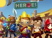 Test Express: Fable Heroes XBLA
