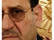 L'Irak croisée chemins