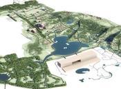 Séoul perdre zone militaire pour gagner parc