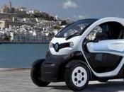 bons débuts Renault Twizzy