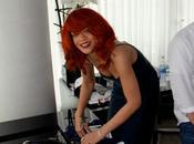collection capsule Rihanna pour Armani Jeans Emporio Underwear