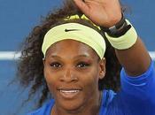 tennis rap: premier titre Serena Williams