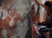 plus ancien calendrier Maya découvert Guatemala