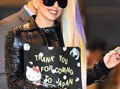 Lady Gaga nouvelle peluche fans très inspirés