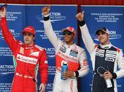 Hamilton pole Barcelone