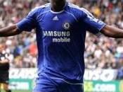 Chelsea Kalou décidera avenir après finale