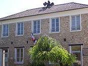Bazainville douillette calcification française