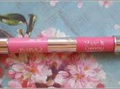 Lipstick Printemps: Sheer Creamy KIKO