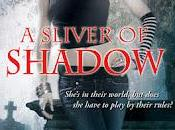 Abby Sinclair Sliver Shadow Allison Pang