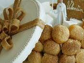 Pièce montée communion Boîte Cadeau