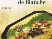 Pour l'honneur Blanche, Frédérique Volot