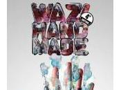 Waz*Handmade vous offriez œuvre d'art week-end