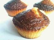 recette Miel Muffins Miel-Citron