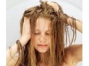 cheveux prennent tête
