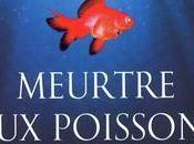 """J'ai commencé hier soir:""""Meutre poissons rouges"""" A.CAMILLERI LUCARELLI"""