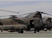 Canada Retard pour nouveaux hélicoptères Chinook faute pilotes qualifiés