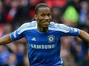 Drogba, coeur Blues