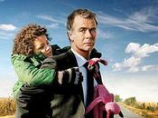 Critique Ciné Jours road movie sans saveur...