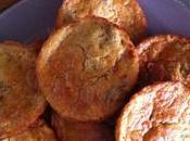 Madeleines noix Roquefort Tour Cuisine