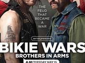 (Pilote AUS) Bikie Wars Brothers Arms l'histoire d'une rivalité conclue dans sang