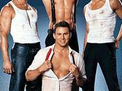 Magic Mike Steven Soderbergh -Channing Tatum, Alex Pettyfer, Matthew McConaughey