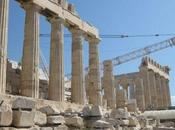 Athènes d'hier d'aujourd'hui
