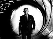 Skyfall teaser nouveau James Bond
