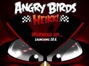 Angry Birds Heikki pour juin
