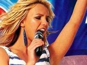 Souvenirs tournage Pepsi Then avec Britney