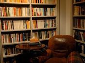 Reading Weekend week-end détente lecture Ecosse
