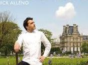 Assiettes Juliette Terroir parisien resto trop pour Yannick Alleno